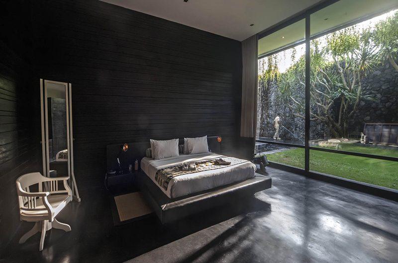 Villa Mana Bedroom with Garden View, Canggu   6 Bedroom Villas Bali