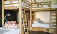 Villa Mana Bunk Beds, Canggu   6 Bedroom Villas Bali