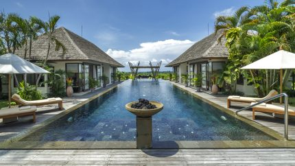 Villa Mandalay Gardens and Pool, Seseh | 6 Bedroom Villas Bali