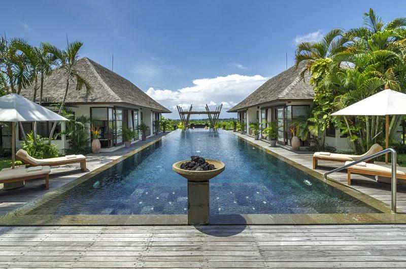 Villa Mandalay Gardens and Pool, Seseh   6 Bedroom Villas Bali