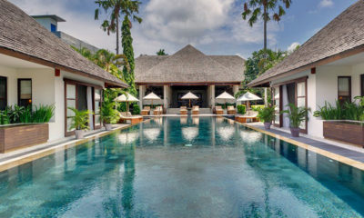 Villa Mandalay Swimming Pool, Seseh | 6 Bedroom Villas Bali