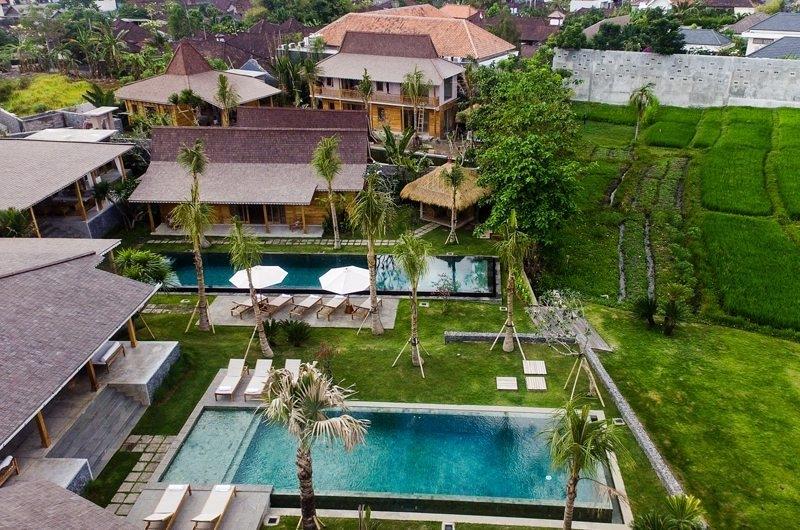 Villa Mannao Gardens and Pool, Kerobokan | 6 Bedroom Villas Bali