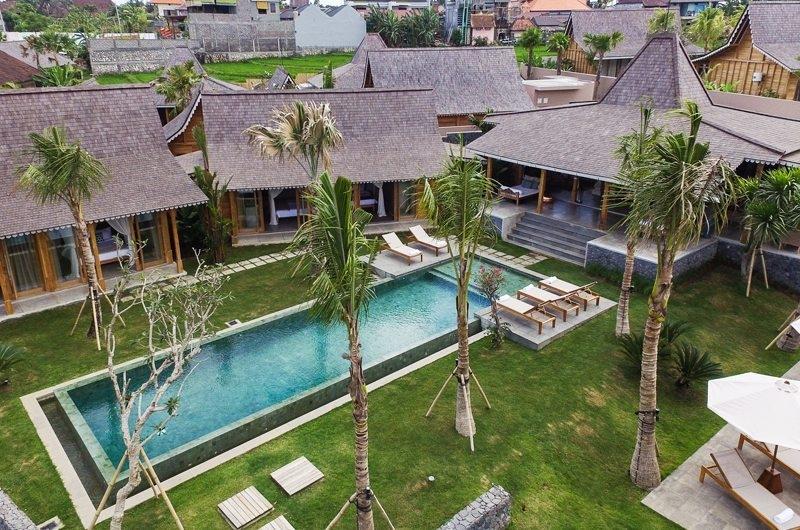 Villa Mannao Top View, Kerobokan | 6 Bedroom Villas Bali