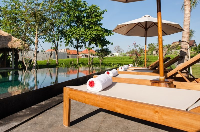 Villa Mannao Pool Side, Kerobokan | 6 Bedroom Villas Bali