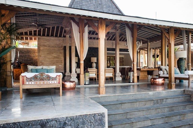 Villa Mannao Outdoor View, Kerobokan | 6 Bedroom Villas Bali