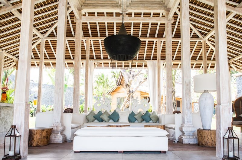 Villa Mannao Family Area, Kerobokan | 6 Bedroom Villas Bali