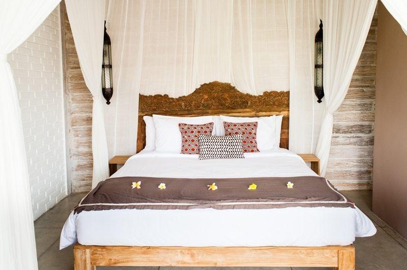 Villa Mannao Bedroom View, Kerobokan | 6 Bedroom Villas Bali