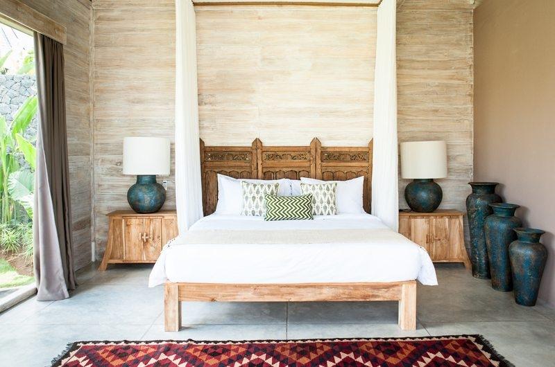 Villa Mannao Bedroom, Kerobokan | 6 Bedroom Villas Bali