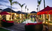Villa Naty Night View, Umalas | 6 Bedroom Villas Bali