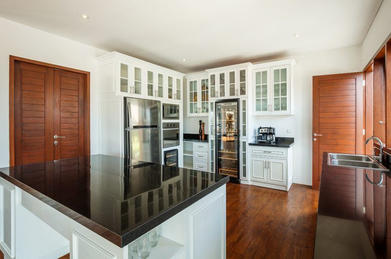 Villa Naty Kitchen Area, Umalas | 6 Bedroom Villas Bali