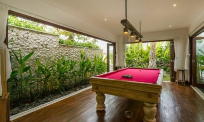 Villa Naty Billiard Table, Umalas | 6 Bedroom Villas Bali