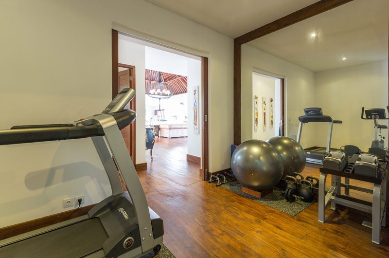 Villa Naty Gym, Umalas | 6 Bedroom Villas Bali