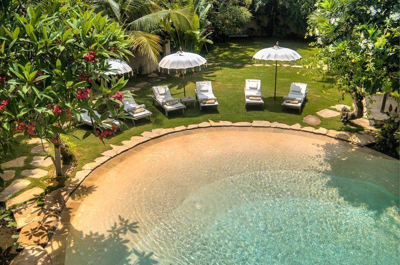 Villa Phinisi Sun Beds, Seminyak | 6 Bedroom Villas Bali
