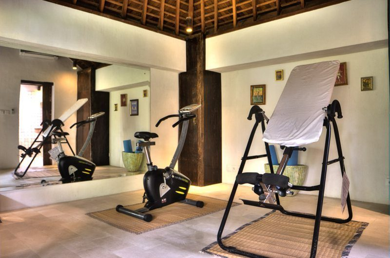 Villa Phinisi Gym, Seminyak | 6 Bedroom Villas Bali