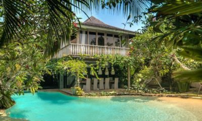 Villa Phinisi Outdoor Area, Seminyak | 6 Bedroom Villas Bali