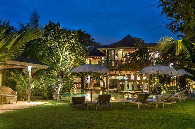 Villa Phinisi Gardens, Seminyak | 6 Bedroom Villas Bali