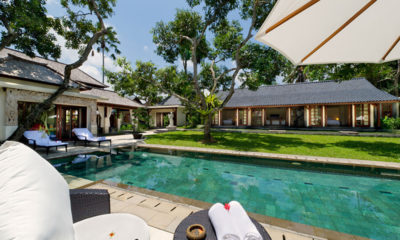 Villa San Pool Side, Ubud | 6 Bedroom Villas Bali