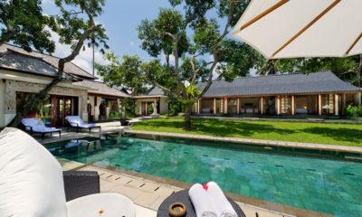 Villa San Pool Side, Ubud | 6 Bedroom Villas Bali