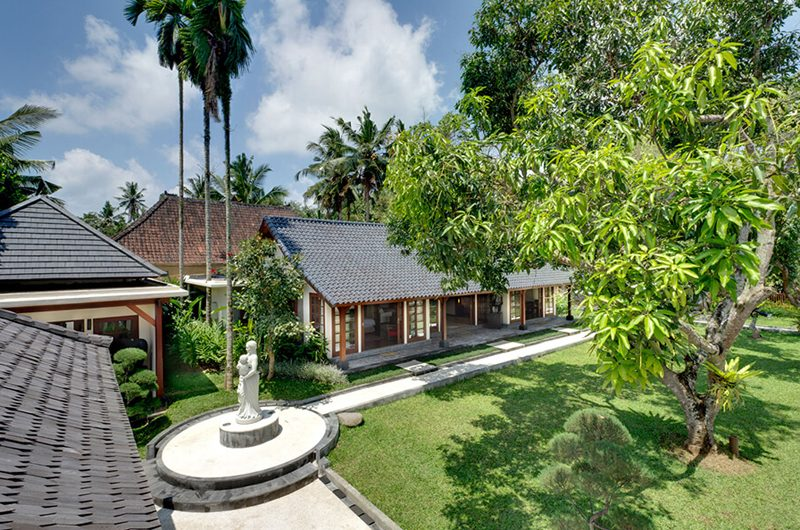 Villa San Lawns, Ubud | 6 Bedroom Villas Bali