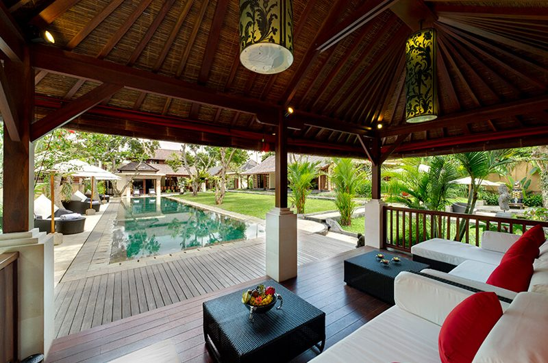 Villa San Pool Bale, Ubud | 6 Bedroom Villas Bali