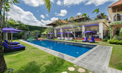 Villa Sayang D'Amour Pool Side, Seminyak | 6 Bedroom Villas Bali