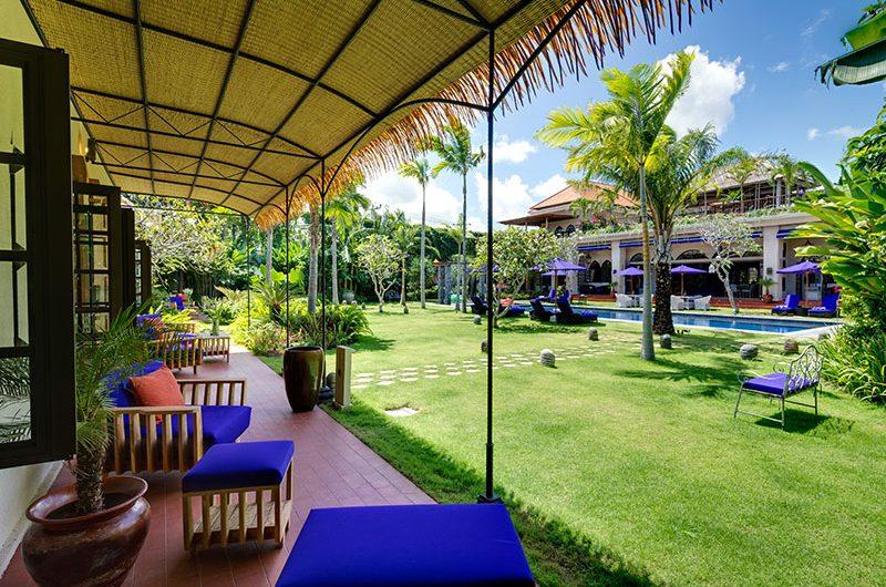 Villa Sayang D'Amour Gardens and Pool, Seminyak   6 Bedroom Villas Bali