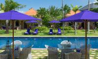 Villa Sayang D'Amour Swimming Pool, Seminyak | 6 Bedroom Villas Bali