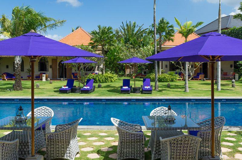 Villa Sayang D'Amour Swimming Pool, Seminyak   6 Bedroom Villas Bali