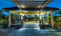 Villa Sayang D'Amour Outdoor Area, Seminyak | 6 Bedroom Villas Bali
