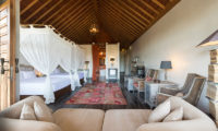 Villa Sayang D'Amour Bedroom with Double Beds, Seminyak | 6 Bedroom Villas Bali