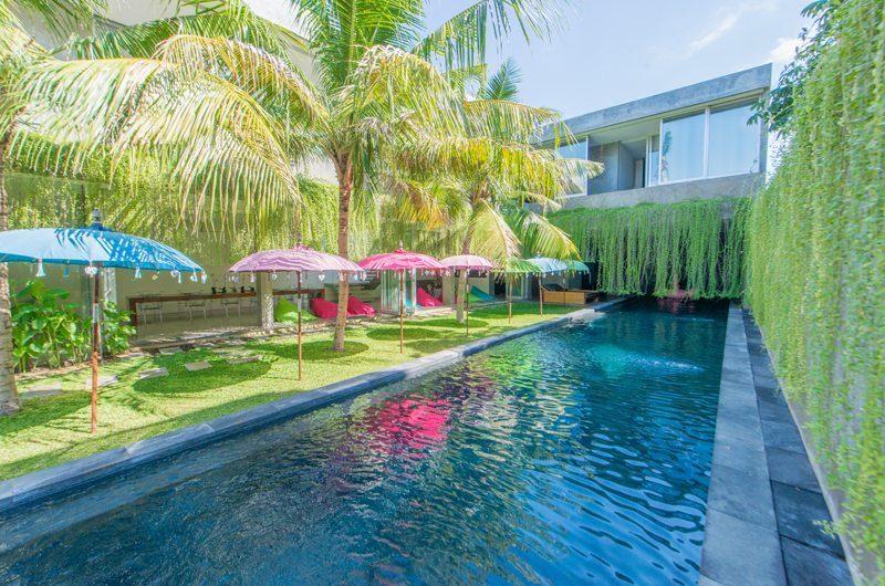 Villa Simpatico Pool, Seminyak | 6 Bedroom Villas Bali