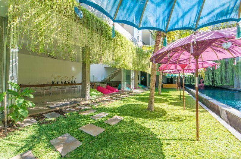 Villa Simpatico Pool Side, Seminyak | 6 Bedroom Villas Bali