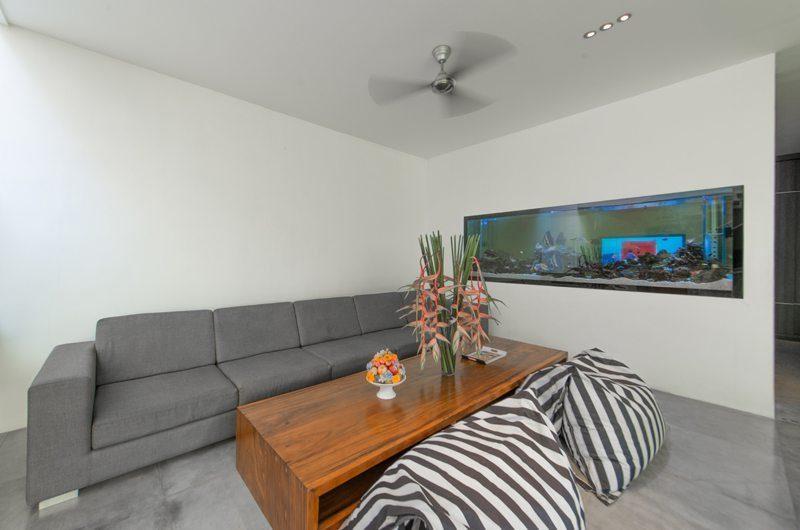 Villa Simpatico Lounge Room, Seminyak | 6 Bedroom Villas Bali