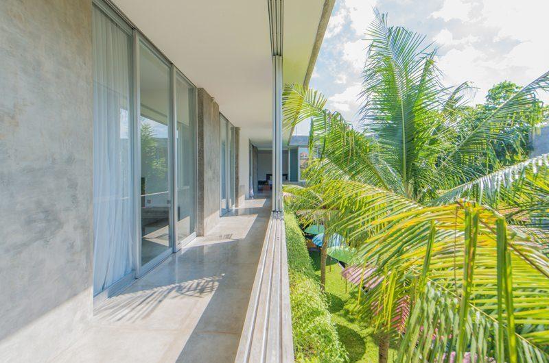 Villa Simpatico Balcony View, Seminyak | 6 Bedroom Villas Bali