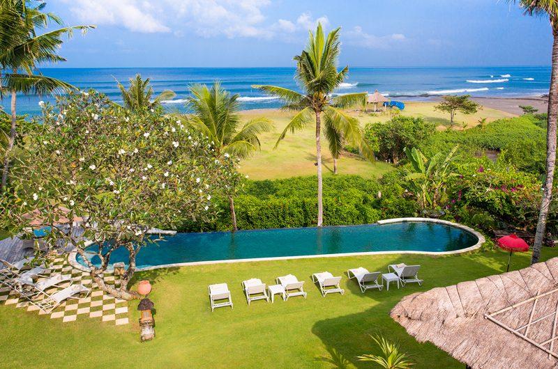 Villa Sungai Tinggi Beachfront, Pererenan | 6 Bedroom Villas Bali
