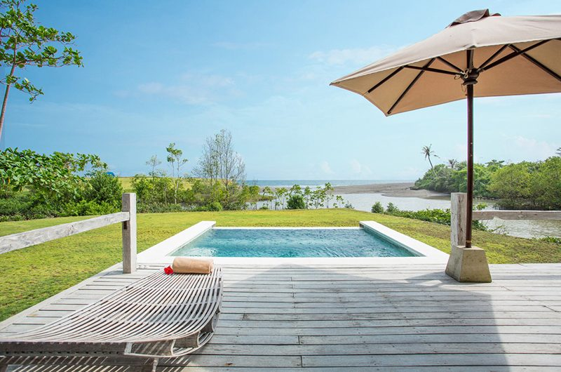 Villa Sungai Tinggi Jacuzzi with Sea View, Pererenan | 6 Bedroom Villas Bali