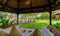 Villa Sungai Tinggi Pool Bale, Pererenan | 6 Bedroom Villas Bali