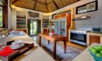 Villa Sungai Tinggi Kitchen Area, Pererenan | 6 Bedroom Villas Bali