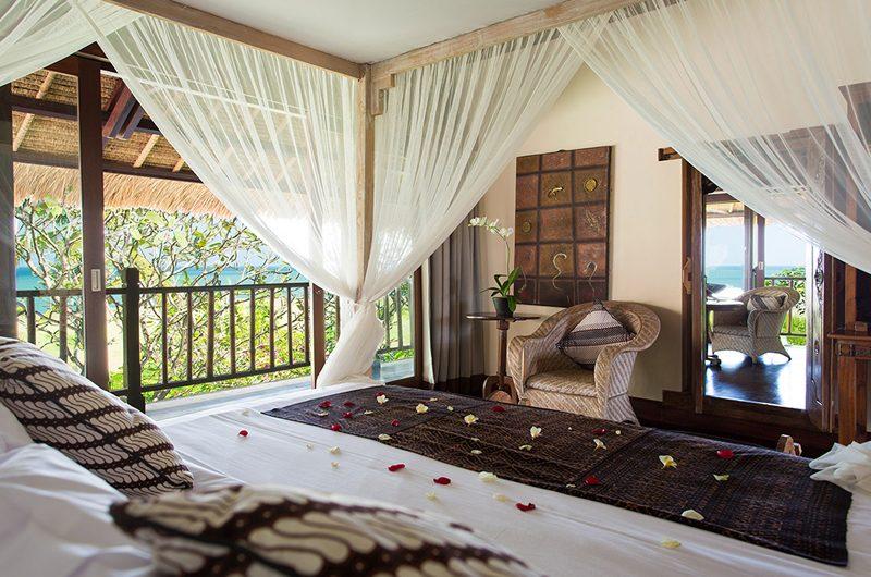 Villa Sungai Tinggi Bedroom with Sea View, Pererenan | 6 Bedroom Villas Bali