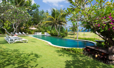 Villa Sungai Tinggi Gardens and Pool, Pererenan | 6 Bedroom Villas Bali