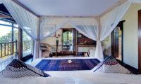 Villa Sungai Tinggi Bedroom and Balcony, Pererenan | 6 Bedroom Villas Bali