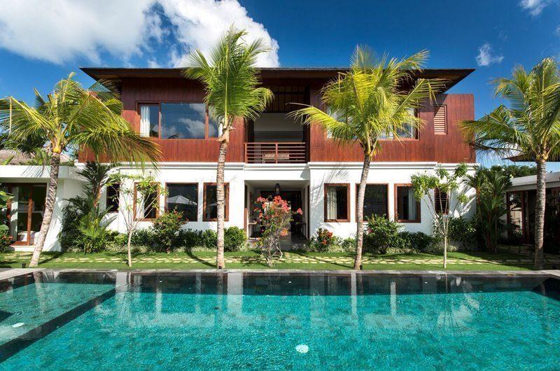 Villa Tangram Pool, Seminyak | 6 Bedroom Villas Bali