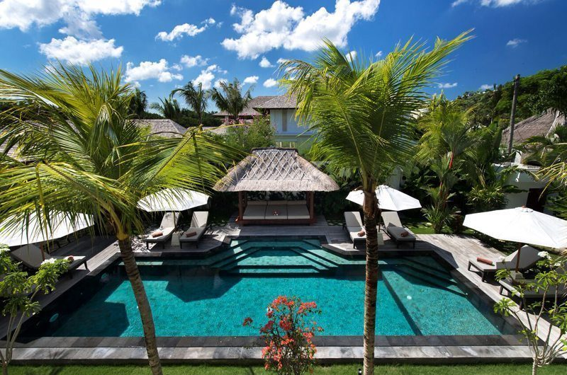 Villa Tangram Gardens and Pool, Seminyak | 6 Bedroom Villas Bali