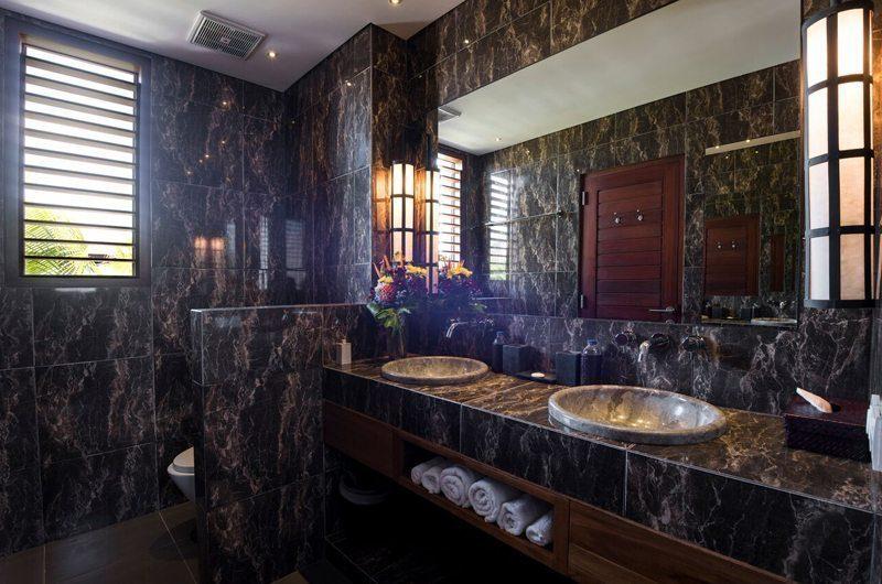 Villa Tangram Bathroom, Seminyak | 6 Bedroom Villas Bali