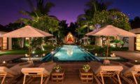 Villa Tiga Puluh Night View, Seminyak | 6 Bedroom Villas Bali