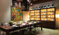 Villa Tiga Puluh Dining Area, Seminyak | 6 Bedroom Villas Bali