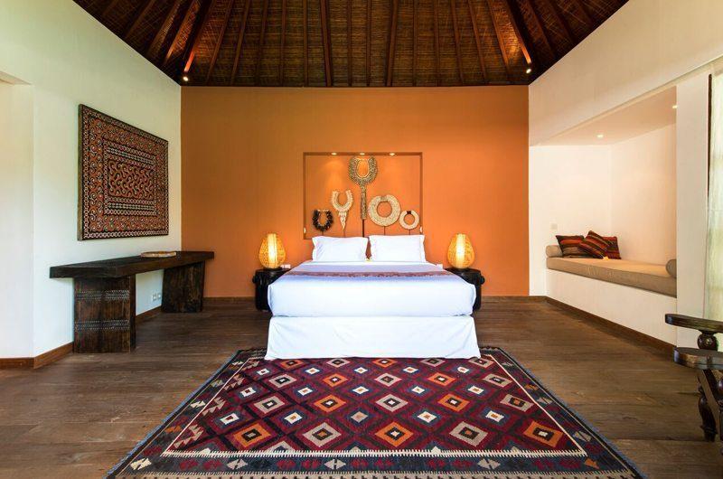 Villa Tiga Puluh Bedroom with Seating Area, Seminyak | 6 Bedroom Villas Bali