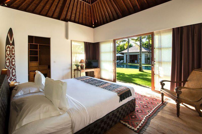Villa Tiga Puluh Bedroom with Garden View, Seminyak | 6 Bedroom Villas Bali