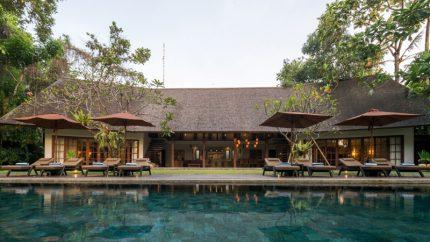 Villa Tirtadari Pool Side, Umalas | 6 Bedroom Villas Bali