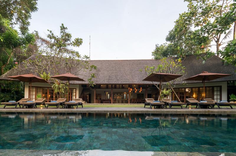 Villa Tirtadari 6 Bedroom Villas